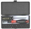 Wiha 28593 - TorqueVario-S Micro Bit 24 Pc Set 15-80 Inch/oz