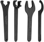 Collet Nut Wrenches