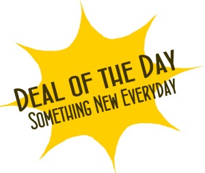 Conejo Deals will feature a hour deal during the weekdays and each deal changes at midnight PST. Good news! On Fridays the deals will last for three days, from Friday through Sunday, provided they don't sell out! New deals will post daily starting at midnight PST.