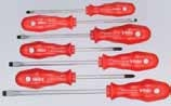 Felo Series 200 7 Piece Screwdriver Set