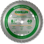 Oshlun Saw Blades
