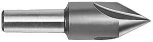 Triumph Twist Drill Center Reamer