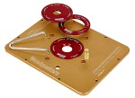 Woodpeckers Router Mounting Plate